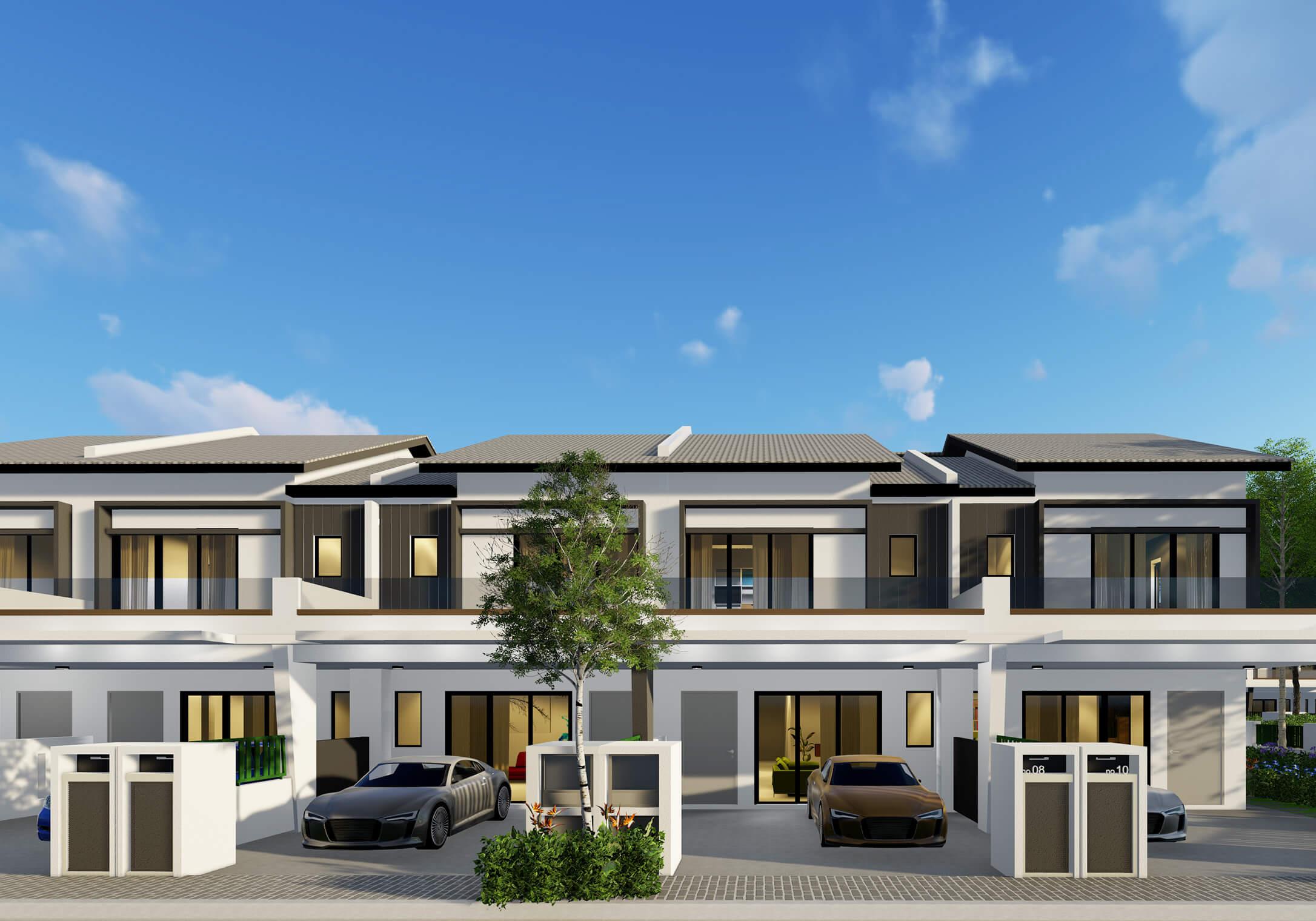 Jian Wei Development Properties Malaysia