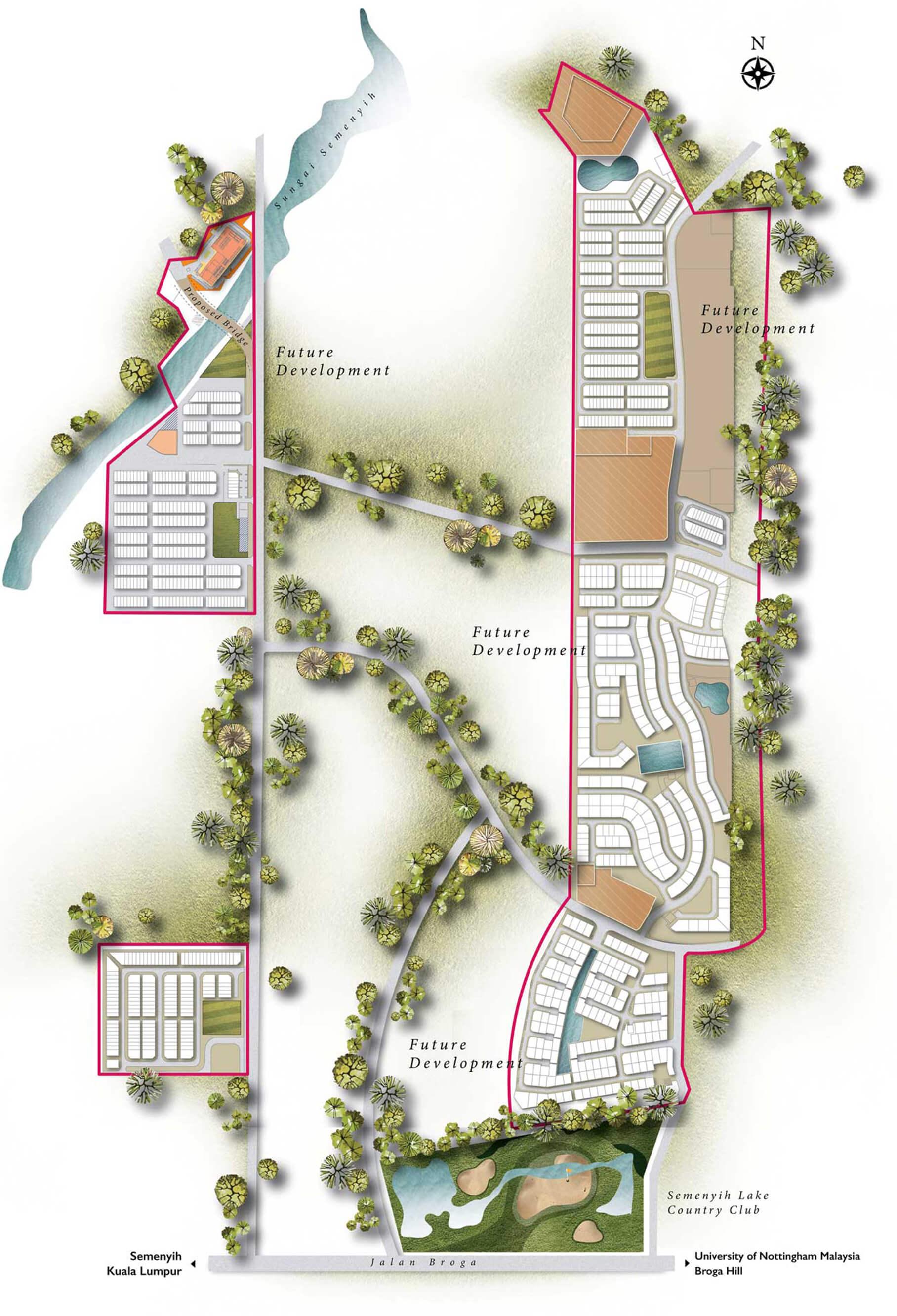Properties Malaysia | Developer Malaysia | Jian Wei Development